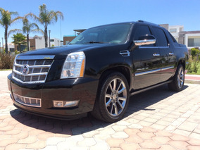 Cadillac Escalade Ext 6.2 Ext Pickup Qc 4x4 At