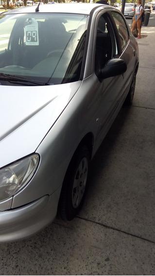 Peugeot 206 1.4 2009