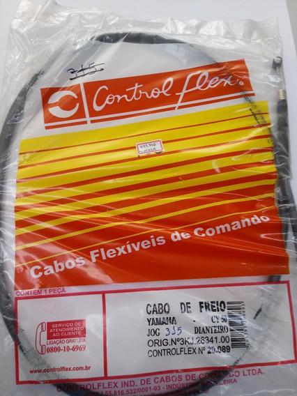 Cabo Freio Cy 50 Cc Jog Dianteiro Yamaha Controlflex 20.089