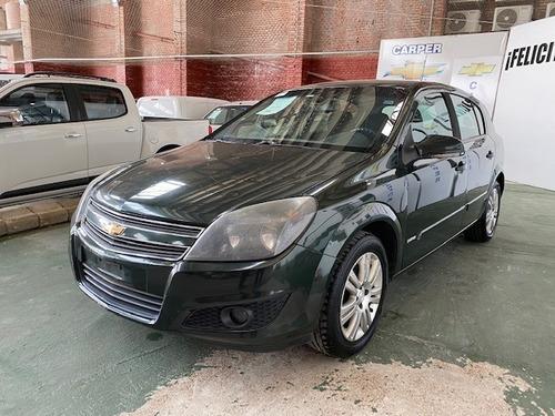 Chevrolet Vectra Gt 2.0 *** Buen Estado *** 60 Cuotas