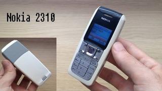 Celular Nokia 2310 Barato, Bateria Dura Muito