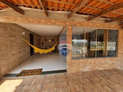 Imagem 1 de 30 de Chácara Á Venda - Ch0006