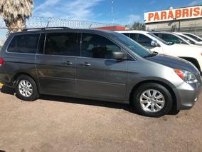 Honda Odyssey 3.5 Exl Minivan Cd Qc At