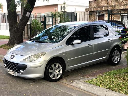 Peugeot 307 2007 1.6 Xs