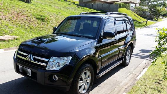 Mitsubishi Pajero Full 3.2 Gls Aut. 5p 2008