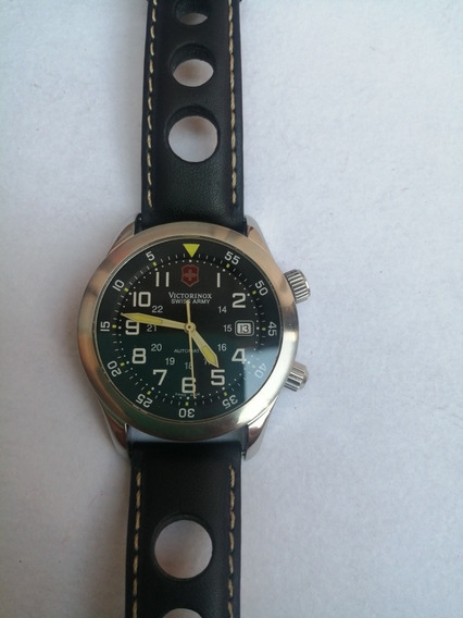 Reloj Victorinox Air Force Automatico