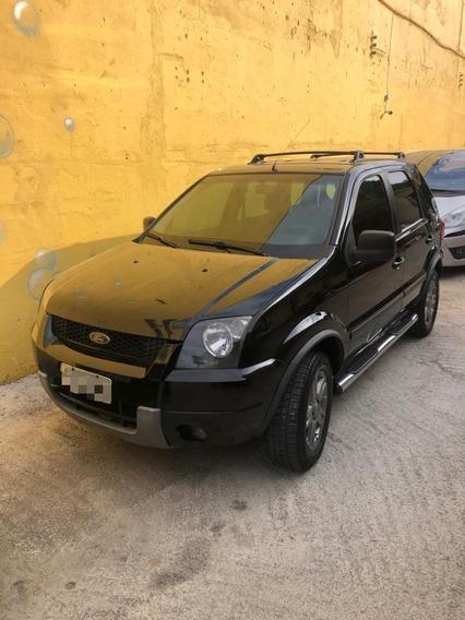Ford Ecosport Xls Ano 2006 Flex