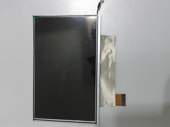 Tela Lcd Para Tablet Hd 40pin 8 Polegadas - Tl080wx800 - V0