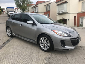Mazda 3 Hatchback 5 Ptas Aut Grand Touring