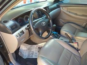 Toyota Corolla Automático 2006/7