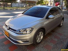 Volkswagen Golf Turbo 1.4 Automatic