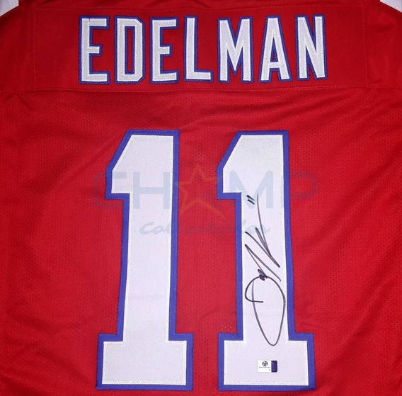 new styles a2a96 83e47 Jersey Danny Amendola New England Patriots Throwback Playera ...