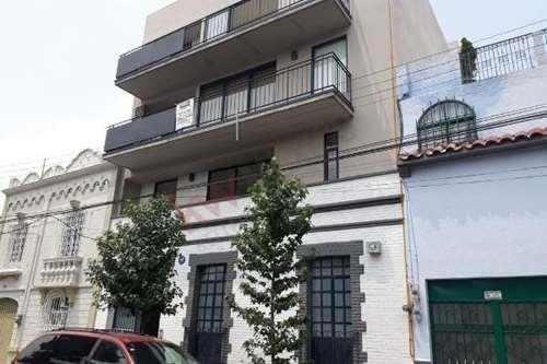 Penth House Con Vista A La Calle, Col. Santa María La Ribera, 155m2