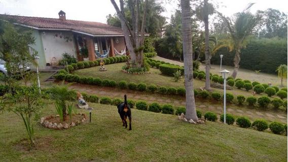 Chácara Para Venda Em Itatiba, Recanto Princesa Da Colina, 3 Dormitórios, 1 Suíte, 3 Banheiros, 5 Vagas - 851_2-672548
