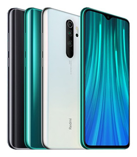 Xiaomi Redmi Note 8 Pro Note8 64gb + Funda Gratis Techmovil
