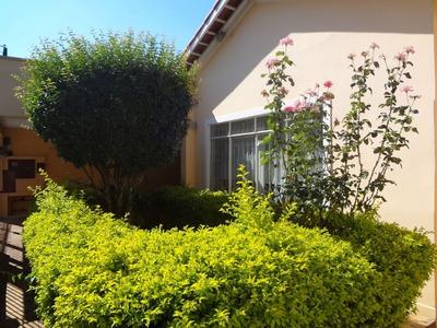 Casa Térrea Ao Lado Do Parque Da Previdência. - 353-im320115