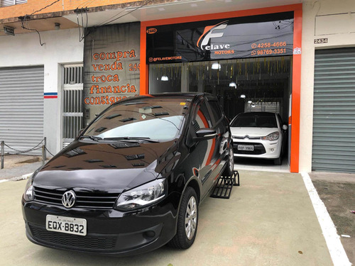 Fox 1.6 Vht I-motion Total Flex 5p 2013