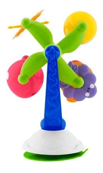Chicco Sonajero De Mesa Musical Fruit 5833 E. Full