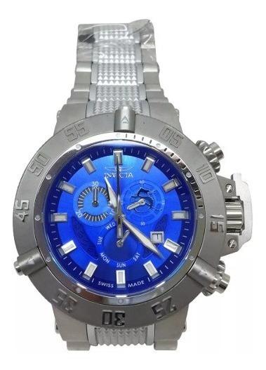 Relógio Invicta Masculino 6684 Original Com Nf