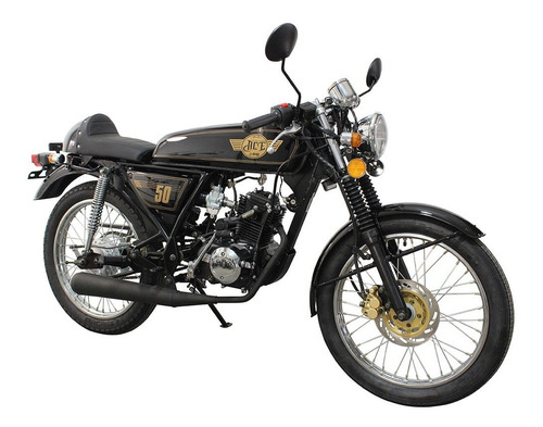Retroline Ace 50cc