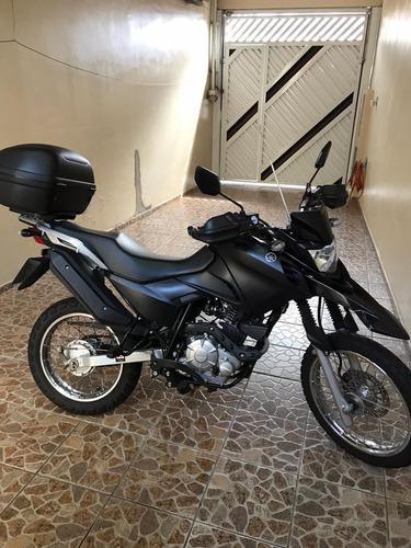 Yamaha Xtz 150 Crosser Z Ed 2018 Impecavel 8200 Km