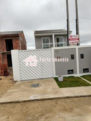 If574 Casa Duplex 1ª Locação B.andreia - Cg/rj