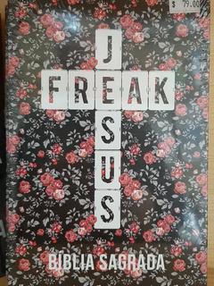 Bíblia Jesus Freak