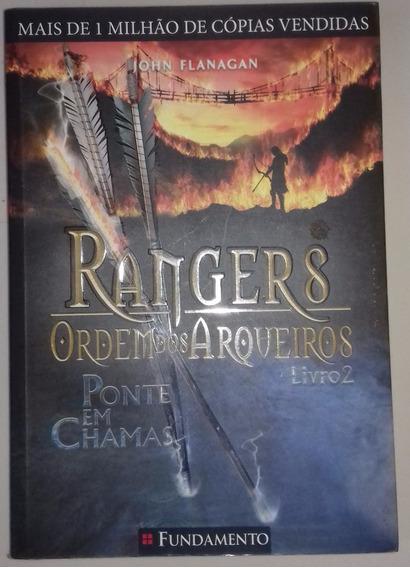 Rangers (ponte Em Chamas)
