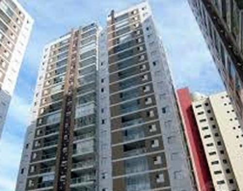 Imagem 1 de 21 de Apartamento Duplex No Centro - São Bernardo Do Campo-sp - 3259