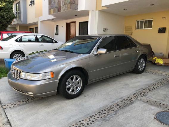 Cadillac Sts 4.6 V8 300hp