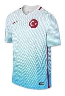 Nova Camisa Turquia 2017/2018 Branca !!!