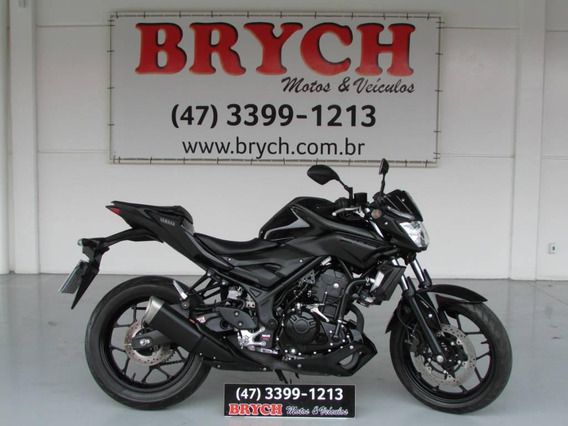 Yamaha Mt-03 Mt 03 Abs 2020