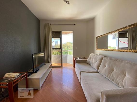 Apartamento Para Aluguel - Paraíso, 1 Quarto, 42 - 893103340