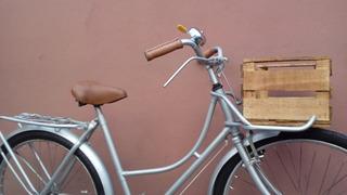 Bici Inglesa Paseo Restaurada Unica Garantia Envios