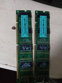 Memoria Dimm 256mb 133hz