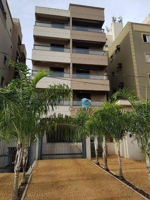 Apartamento À Venda - Nova Aliança - Ribeirão Preto/sp - Ap2200