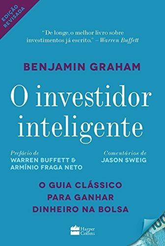 Livro - O Investidor Inteligente - Benjamin Graham