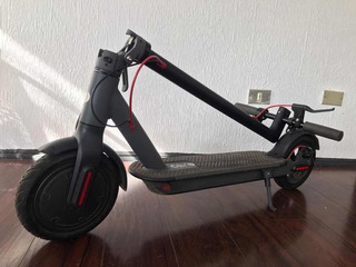 Scooter Cero8 500km Envío Gratis