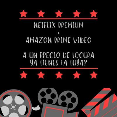 Netflix 100% Original ¿¿