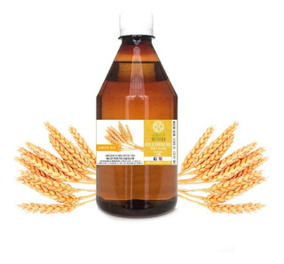 Aceite De Germen De Trigo Puro 100% Natural Vitamina E 250ml