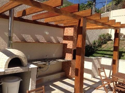 Apartamento Residencial Em Rio De Janeiro - Rj, Engenho De Dentro - Ap00194