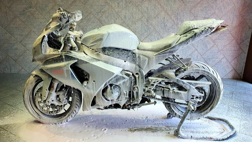Imagem 1 de 9 de Suzuki Gsxr1000