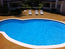 Apartamento De 2 Habitaciones Amueblado En Bávaro