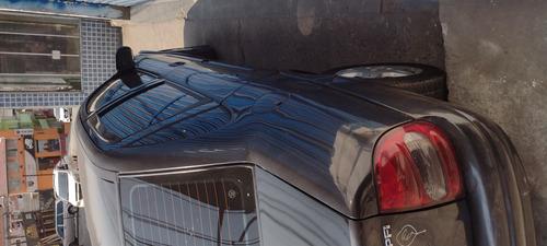 Imagem 1 de 7 de Chevrolet Corsa 2002 1.0 Wind Milenium 5p