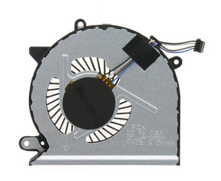 Ventilador Hp Pavilion 15-cd Series Tpn-q190 Pn: 926845-001