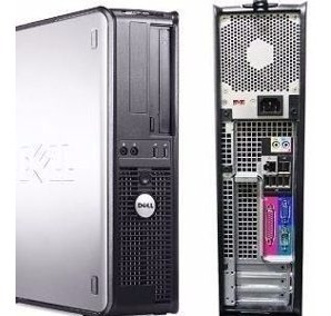 Computador Dell Optiplex 380 Core 2 Duo 4 Gb Ddr3 Hd 250gb