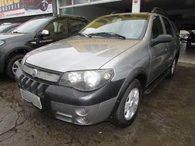Fiat - Palio Weekend Adventure 1.8 16v 2006