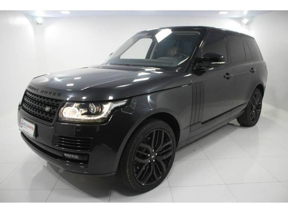 Land Rover Range Rover Vogue 3.0 V6