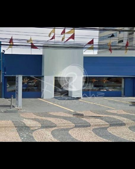 Casa Para Locação No Cambuí Em Campinas- Imobiliária Em Campinas - Ca00811 - 67750742