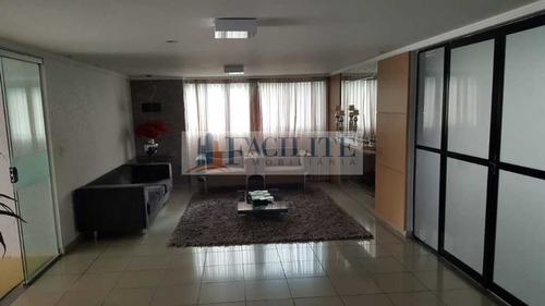 2809 - Apartamento Para Vender, Miramar, João Pessoa, Pb - 21803